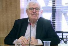 Audition d'Hervé LE BRAS (démographe) - Réconcilier la France