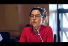 Audition de Cyrielle DENHARTIGH, Réseau action climat France (RAC-F) - bioéconomie
