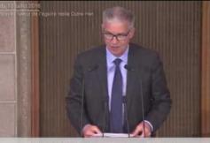 """""""Le CESE peut devenir le cadre et l'acteur incontournable de la démocratie participative"""""""