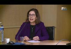 Audition de Mme VAN ZANTEN (Observatoire sociologique du changement) - Générations nouvelles