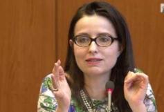 Audition de Mme Hélène VALADE (Suez Environnement) - Agenda 2030