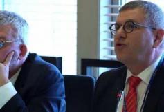 Michel BOSSI (CCI) - leviers fiscaux pour transition écologique