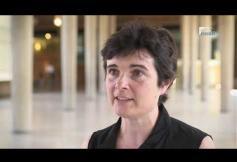 Stéphanie LASSALLE (Citoyens et Justice) - Accompagner les détenus et les détenues