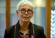 Pascale LAPALUD (Genre et Ville) - femmes dans l'espace public