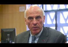 Questions à Bernard PECHEUR (Conseil d'Etat) - évolution de la fonction publique