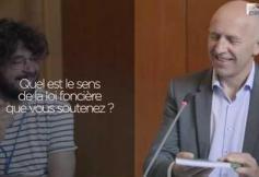 Dominique POTIER (Député) - transmettre et s'installer en agriculture