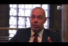 Questions à Benoît CALMELS (UNCCAS) - Isolement social