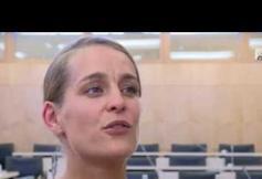 Questions à Katja KRUGER, élue de Rennes - temps de vie des femmes