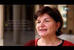 Questions à Martine Laruaz (immobilier) - TPE-PME et neutralité carbone