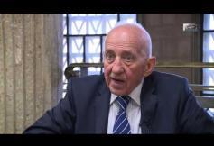 Questions à Anicet LE PORS, ancien Ministre - fonction publique