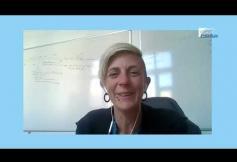 Angie GAUDION (Framasoft) - économie et gouvernance de la donnée