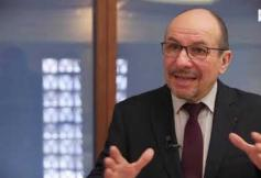 Yannick BLANC (Futuribles International) - évaluation des politiques publiques