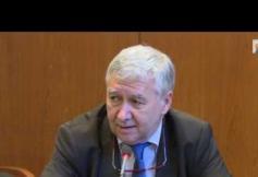 Audition de Ronan DANTEC, Sénateur - Agenda 2030