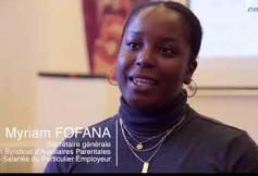 Ateliers-relais de la consultation sur les jeunes et l'avenir du travail