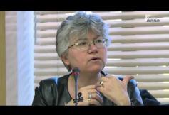 Audition de Dominique Méda, Philosophe et sociologue