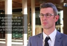 Questions à Matthieu HOUSER (Université de Bourgogne Franche-Comté) - Fiscalité locale