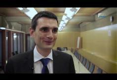 Questions à Cédric BOURILLET (MTES) - Bilan de REACH