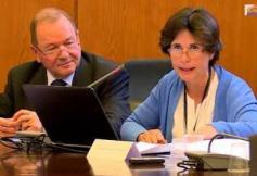 Questions à Dr Anne de la TOUR (SFAP) - Fin de vie