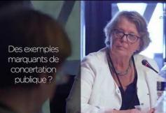 Questions à Brigitte CHALOPIN et Jean-Pierre CHAULET (CNCE) - démocratie environnementale