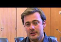 Questions à Pierrick MONNET (MRJC) - Revenu citoyen
