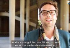7ème session de la Convention Citoyenne pour le Climat au CESE : les précisions de Julien Blanchet