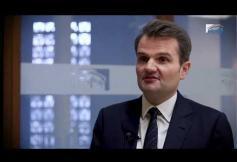 Thomas PERIDIER (Crédit Agricole IMMOBILIER) - infrastructures de réseaux