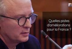 Questions à François DAMAS (CHR de Liège) - Fin de vie