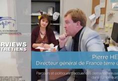Questions à Pierre HENRY - (France Terre d'Asile) - politiques accueil demandeurs d'asile