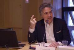Audition de Lex Paulson (UM6P) - Générations nouvelles - cese