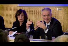 """Ateliers délibératifs consultation """"Les jeunes et l'avenir du travail"""""""