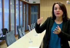 Questions à Cécile VAN de VELDE (Université de Montréal) - Orientation des jeunes
