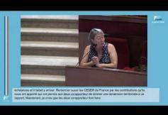 Se donner un nouveau cap. : rapport annuel sur l'état de la France