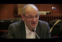 Questions à Gilles SALVAT (ANSES) - Enjeux bien-être animal