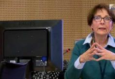 Questions à Sylvie CELERIER (Université de Lille) - travail indépendant
