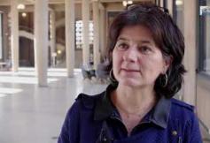 Questions à Agnès Thibault - PNR 2019
