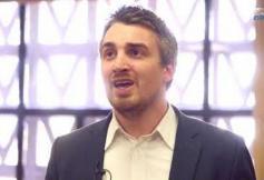 Jonathan BONADIO (Bureau européen de l'environnement) - infrastructures de réseaux