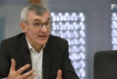 Questions à Serge PAUGAM (CNRS) - RAEF 2019