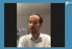 David GRUSON (groupe Jouve) - économie et gouvernance de la donnée