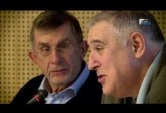 Questions à Olivier NASLES (AOC Huile de Provence) - qualité produits alimentaires