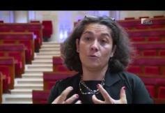 Questions à Nathalie COLLIN (La Poste) - RS et engagement