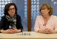 Questions à Nathalie Debernardi et Marie Godard - Fin de vie