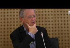 Audition de M. Jérôme VIGNON (ONPES) - Isolement social