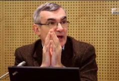Audition de Serge PAUGAM (EHESS) - Lutte contre isolement social