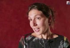 Questions à Sabine GIRARD (Saillans dans la Drôme) - éducation populaire