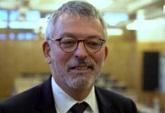 Bruno COSTES (AFNOR) - leviers fiscaux pour transition écologique- cese