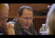 Alain KARSENTY (CIRAD) - lutte contre la déforestation
