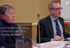 Questions à Alain QUINET (Commission valeur tutélaire carbone) - Fiscalité écologique
