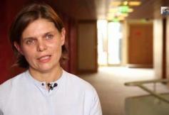 Questions à Julie ANSIDEI (Autorité des marchés financiers) - Finance durable