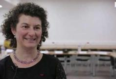 Questions à Christel Teyssedre - Femmes et entrepreneuriat