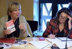 Questions à Agnès BRICARD (BPW France) - Femmes et entrepreneuriat
